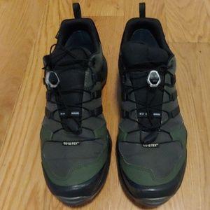 ADIDAS Terrex Swift waterproof hiker size 11